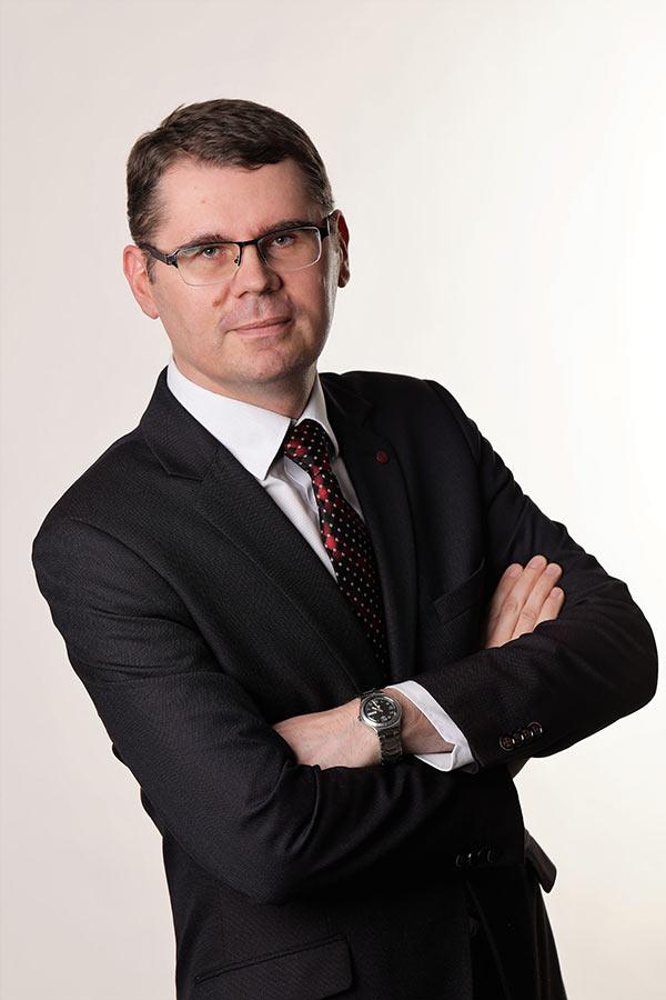 Dariusz Wociór Radca Prawny